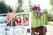 Grow Compost Family